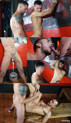 Hardkinks – Sneakers, Pain And Wet Games – Erik Taylor & Jean Favre