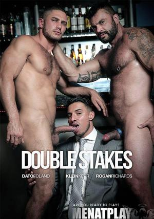Menatplay – Double Stakes – Dato Foland, Klein Kerr & Rogan Richards