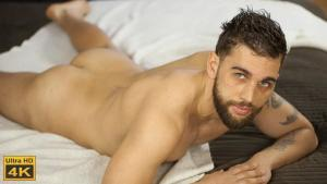 WilliamHiggins – Taran Malek – EROTIC SOLO