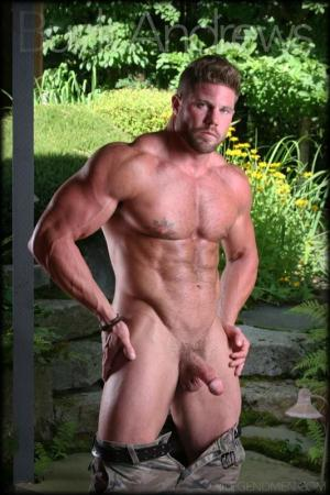 LegendMen – Buck Andrews – 2nd Video