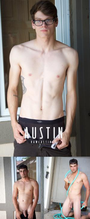 RawCastings – Austin Floyd