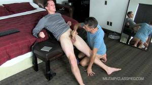 MilitaryClassified – Porter 7 – Anal Restrained
