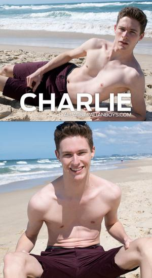 AllAustralianBoys – Charlie