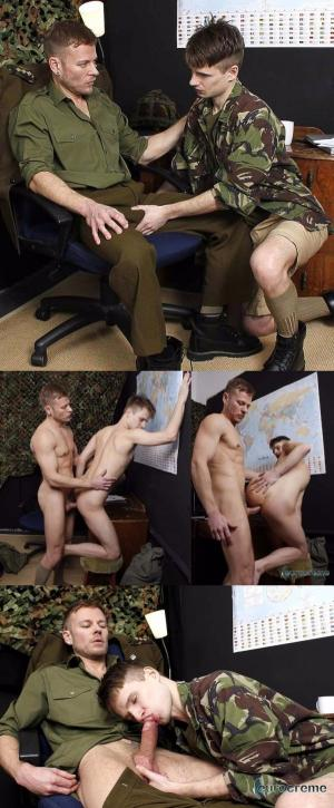EuroCreme – Do Your Duty – Kamyk Walker & Matt Anders