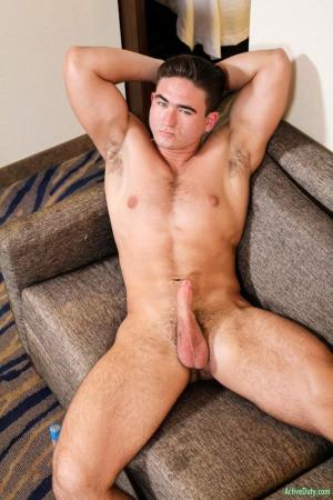 ActiveDuty – David Prime – Solo