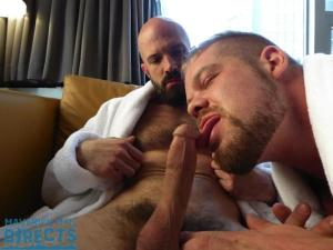 MaverickMenDirects – Pig In The Poke – Bareback