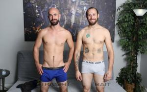 BaitBuddies – Dustin Steele & Lex