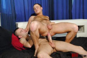 Hardbritlads – Matt Brooks & Sam Bishop
