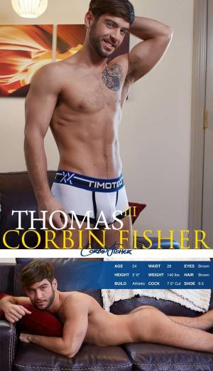 CorbinFisher – Thomas – Solo