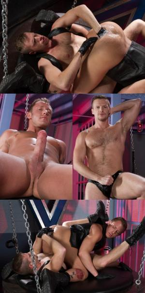 ClubInfernoDungeon – O.F.D. Obsessive Fisting Disorder 1 – Brian Bonds & Preston Johnson