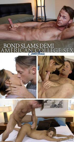 CorbinFisher – Bond Slams Demi