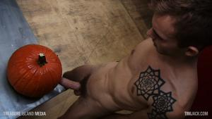 TimJack – Sam Bridle Pumpkin Fucking