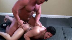 Mission4muscle – Naked Battle – Frank The Tank vs Bobby Sparrow