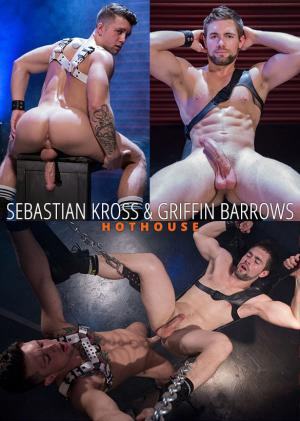 HotHouse – Skuff: Rough Trade 1 – Sebastian Kross fucks Griffin Barrows