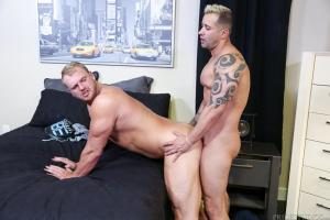 MenOver30 – Jealous Lovers Part 1 – Josh Peters & Kaleb Kessler