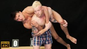 WilliamHiggins – Filip vs Tom – WRESTLING – Filip Vacek & Tom Vojak