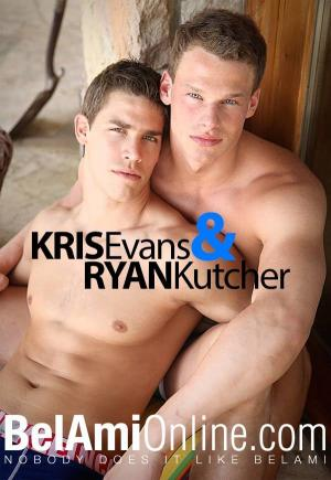 BelAmiOnline – Kris Evans & Ryan Kutcher – Couples Photo Session