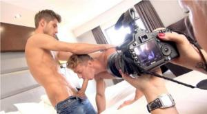 BelAmiOnline – Backstage – Documentary – Greetings from London part 2