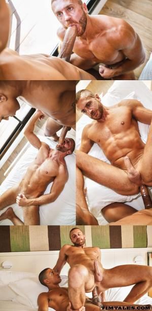 TimTales – Caio Veyron Probels Emir Boscatto' Holes With His Monster Cock