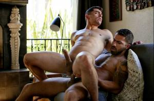 CockyBoys – Adam Ramzi Fucks Jeremy Spreadums