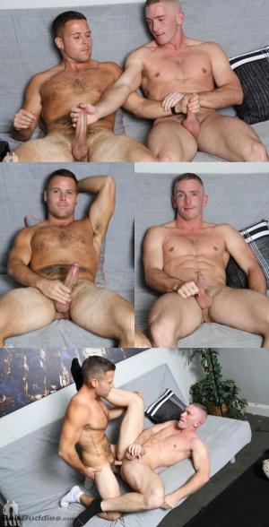 BaitBuddies – Buddy & Scott Riley