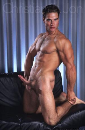 LegendMen – Christian St Jon – Solo