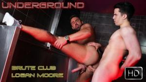 UKHotJocks – Logan Moore & Brute Club