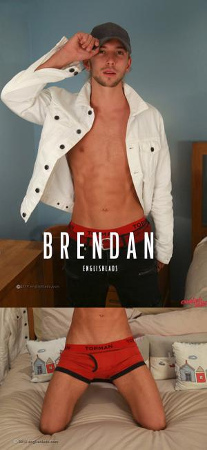 EnglishLads – Brendan Howard