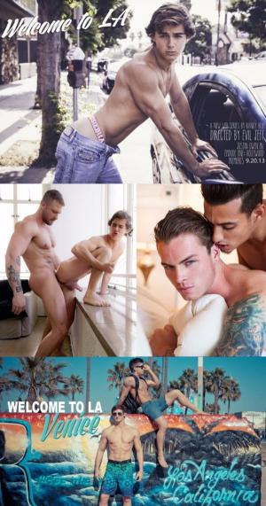 RandyBlue – Welcome to LA  – Re-Uploaded