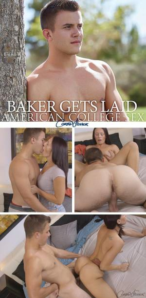 CorbinFisher – Baker Gets Laid