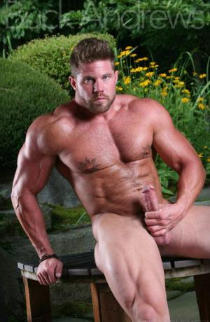 LegendMen – Buck Andrews 3