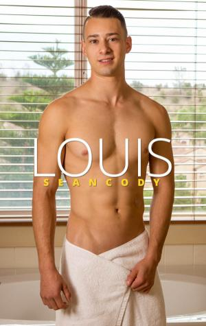 SeanCody – Louis rubs one out