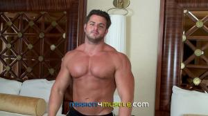 Mission4muscle – Frank The Tank – Muscle Release