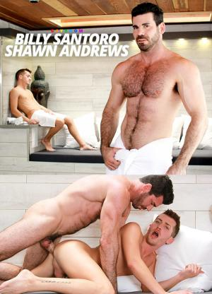 Manroyale – Bathhouse Bait – Shawn Andrews & Billy Santoro