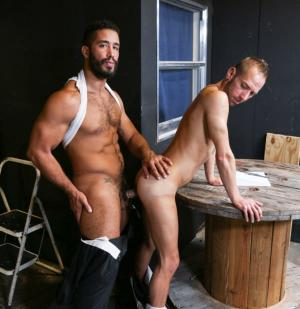 MenOver30 – Remodel My Ass – Trey Turner & Dek Reckless