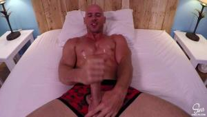JohnnySins – The Best Johnny Sins Solo Ever