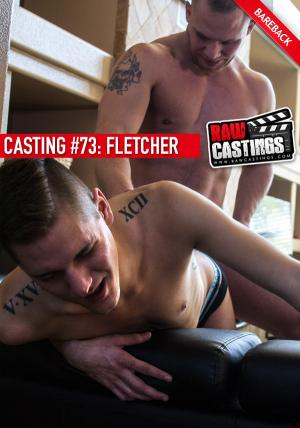 RawCastings – #73 – Fletcher with Austin Andrews – Bareback