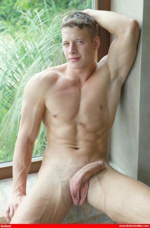 Bel Ami Online – Photosession Video – Zac DeHaan