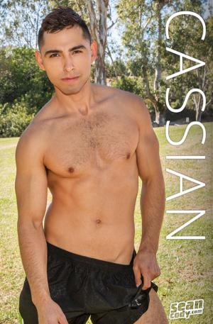 SeanCody – Cassian busts a nut