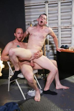 PrideStudios – Pay Up Or Else – Toby Springs & Dustin Steele
