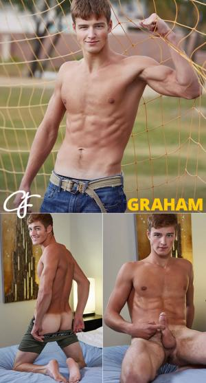 CorbinFisher – Graham – Solo