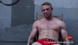 AllAmericanGuys – Behind The Scenes With Joe L