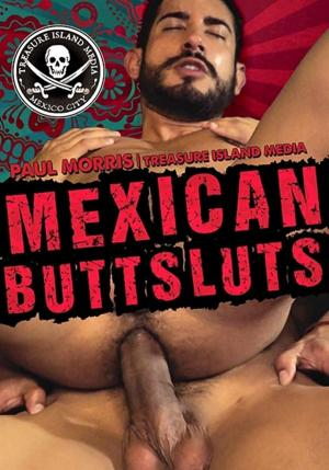 TreasureIslandMedia – Mexican Buttsluts – Bareback