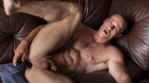 DominicFord – Justin Sanders Plays with Toys