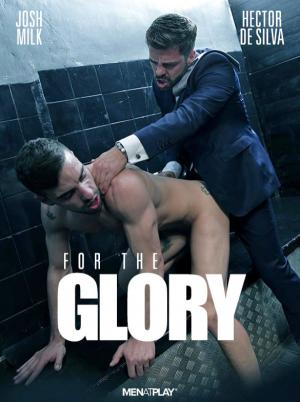Menatplay – For The Glory – Hector De Silva & Josh Milk