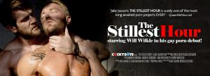 CockyBoys – The Stillest Hour: First Look – Colby Keller, Levi Karter & Will Wikle