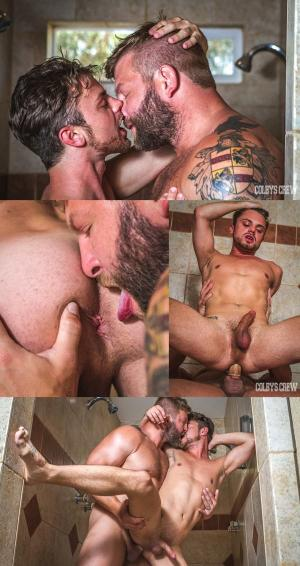ColbysCrew – Colby Jansen & Christian Taylor – Jogging For Glory