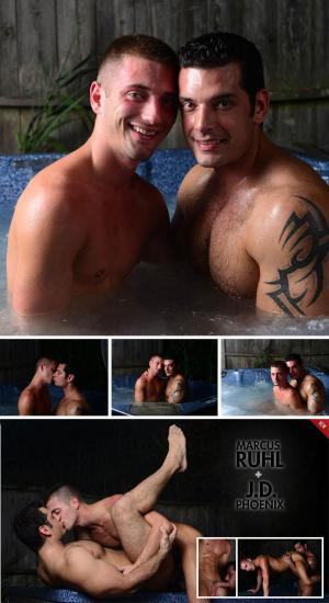 DominicFord – Marcus Ruhl And JD Phoenix