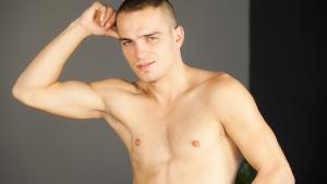 WilliamHiggins – Mirek Toman – EROTIC SOLO