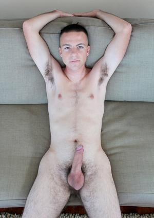 MilitaryClassified – Landon 2 – blowjob